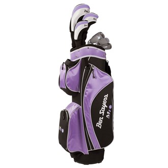Ben Sayers M1i Ladies Package Golf Set