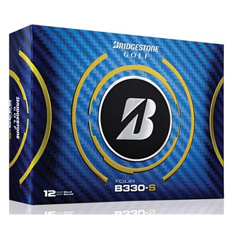 Bridgestone Tour B330 Golf Balls Dozen