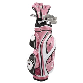 Ben Sayers M11 Ladies Package Golf Set