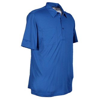 Glenmuir Mens Moffat Tailored Collar Polo Shirt