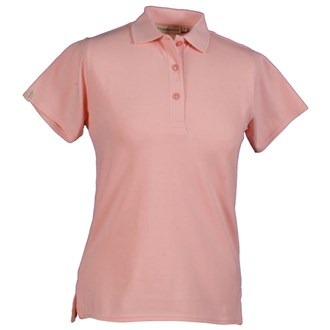 Glenmuir Ladies Sophie Shaped Fit Cotton Polo Shirt 2012