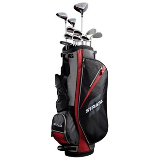 Callaway Strata Package Golf Set