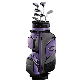 Callaway Strata Ladies Package Golf Set
