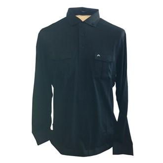 J Lindeberg Vilton Slim Lux Shirt