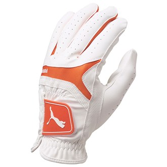 Puma sport performance synthetic leather glove