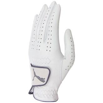Puma ladies leather glove