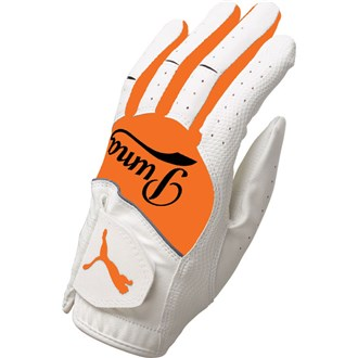 Puma junior synthetic leather glove