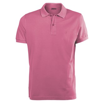 Conte of florence mens polo shirt