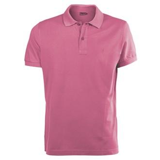 Conte of florence mens polo shirt van kantoor artikelen tip.