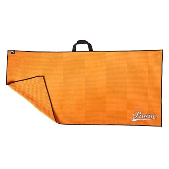 Puma players microfiber towel