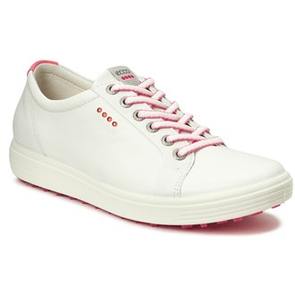 Ecco Ladies Casual Hybrid Golf Shoes