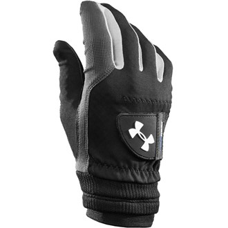 Under armour mens coldgear glove van kantoor artikelen tip.