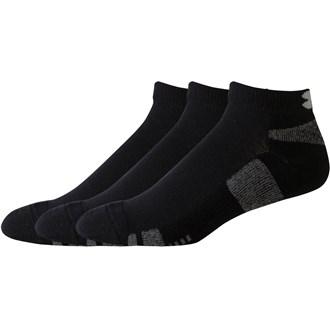 Under armour heatgear low cut socks (3 pack) van kantoor artikelen tip.