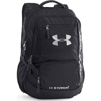 Under armour hustle ii backpack van kantoor artikelen tip.