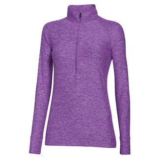 Under armour ladies zinger quarter zip top van kantoor artikelen tip.