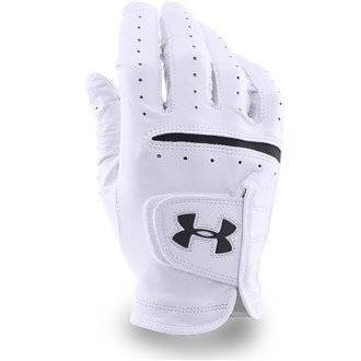 Under armour strikeskin tour glove