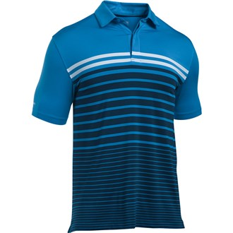 Under armour mens coldblack groove polo shirt van kantoor artikelen tip.