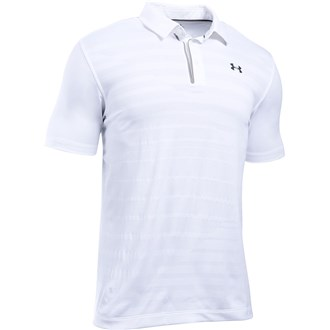 Under armour mens cool switch jacquard polo shirt van kantoor artikelen tip.