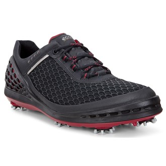 Ecco Mens Cage Golf Shoes