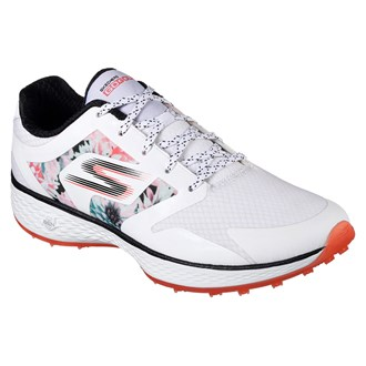Skechers Ladies GoGolf Birdie Tropic Golf Shoes
