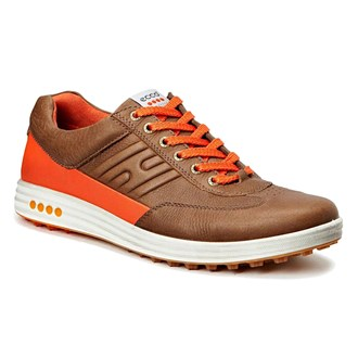 Ecco mens street evo one shoes