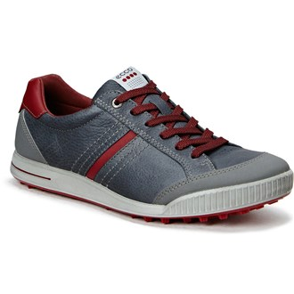 Ecco Mens Street Shoes