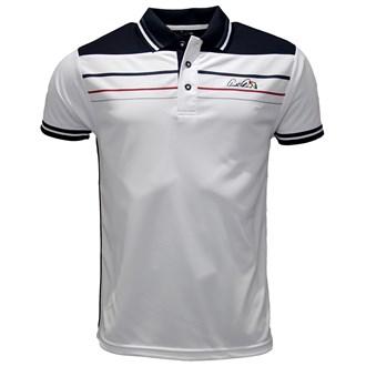 Arnold palmer mens hi stripe polo shirt