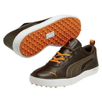 Puma Golf Monolite Spikeless Golf Shoes 2014