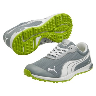 Puma Golf BioFusion Spikeless Mesh Shoes 2014