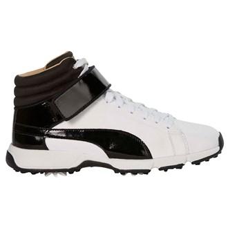 Puma boys titantour hi top se shoes
