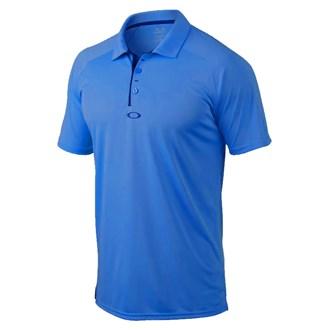 Oakley mens elemental 2.0 polo shirt