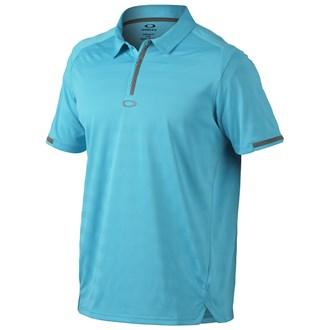 Oakley Mens Brookwood Polo Shirt
