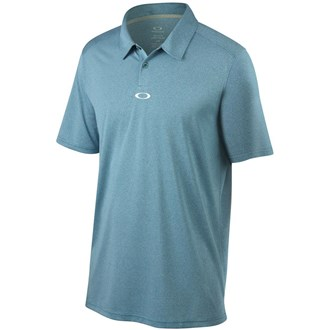 Oakley mens adams polo shirt van kantoor artikelen tip.
