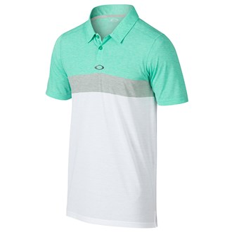Oakley mens anderson tailored fit polo shirt