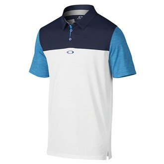 Oakley mens alignment polo shirt