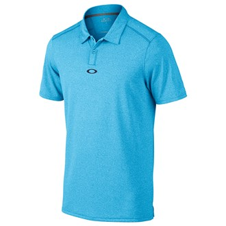 Oakley mens roman polo shirt