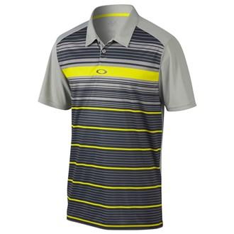Oakley mens legacy polo shirt