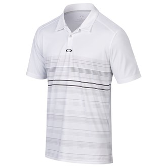Oakley mens highcrest polo shirt