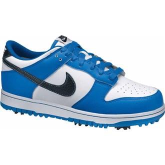 Nike Dunk NG Junior Golf Shoes