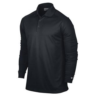Nike Mens Victory Long Sleeve Polo Shirt