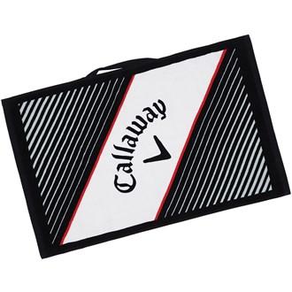 callaway cart towel 2017