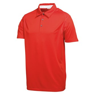 Puma Golf Mens Tech Polo Shirt