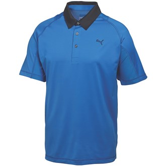 Puma Golf Mens Titan Tour Polo Shirt 2015