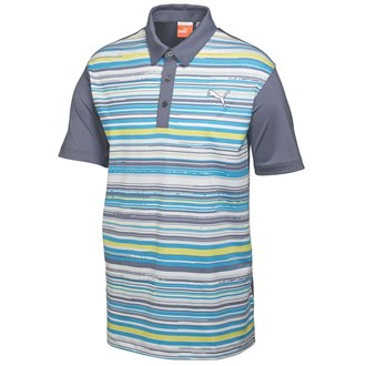 Puma mens road map polo shirt 2015