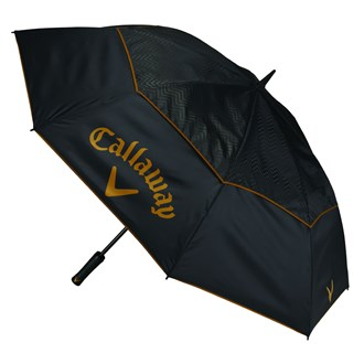 callaway ladies 60 inch uptown double canopy umbrella