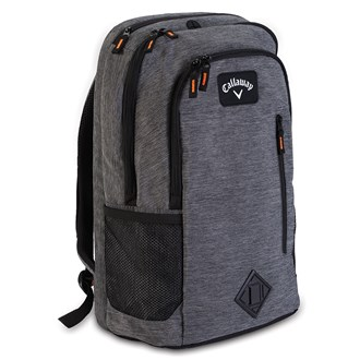 Callaway clubhouse collection backpack van kantoor artikelen tip.