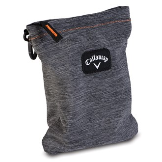 callaway clubhouse collection valuables pouch