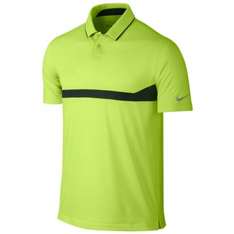 Nike Mens Major Moment Ace Polo Shirt