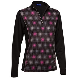 Daily sports ladies belle long sleeve top