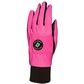 daily sports ladies ella autumn winter gloves (pair)